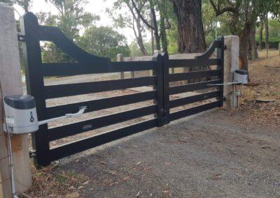 Prince Gate