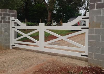 Grand Hereford Gate