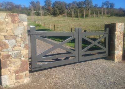 Hereford Gate