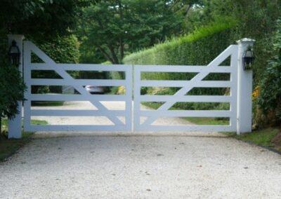 Oxford Gate