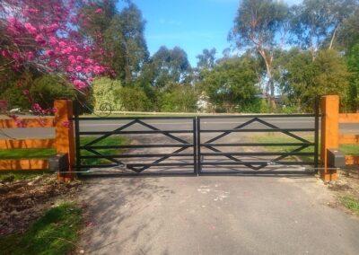 Diamond Gate