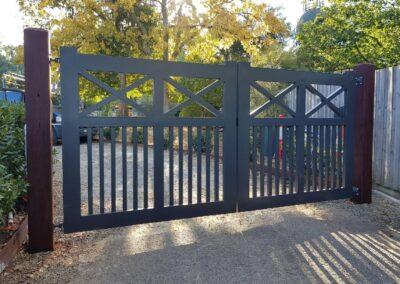 Garfield Gate