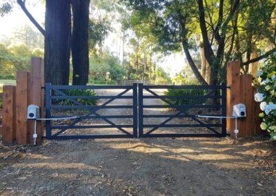 Somerset Gate