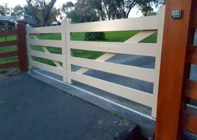 Standford Gate
