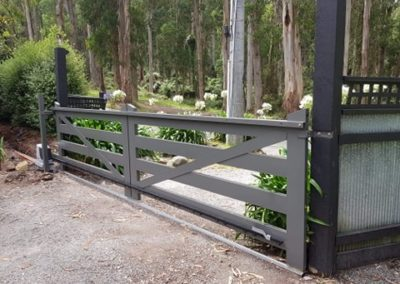 Standford Sliding Gate